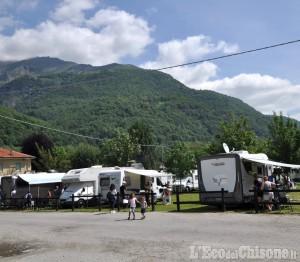 Alta Val Pellice: domenica di caos