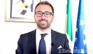 A Pinerolo, il Ministro della giustizia inaugura Sportello di prossimità, si parlerà di riapertura del tribunale?