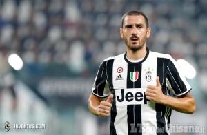 Il calciatore Bonucci dona 120mila euro per l'emergenza Corinavirus, anche noi possiamo sostenere  l'ASL TO3