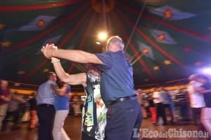Agosto morettese: danze e fuochi d'artificio