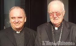 Nichelinese il nuovo vescovo di Alba Marco Brunetti