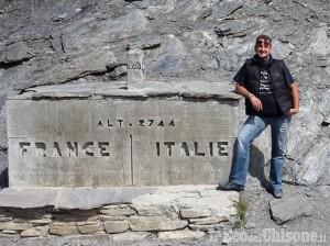 Tragico incidente in moto in Francia: muore 43enne di Cavour, dispersa la compagna originaria di Villar Perosa