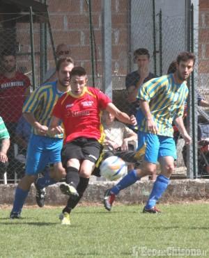 Calcio con sfida salvezza per Nichelino, podismo a Beinasco e bocce under 18 a Pinerolo