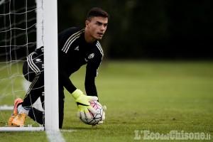 Calcio: Emil Audero oggi debutta in serie A