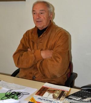 Il sindaco di Cantalupa: «Finalmente i Canadair, è arrivata anche una telefonata da Palazzo Chigi»
