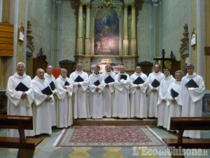In Val Pellice una full immersion nel canto gregoriano