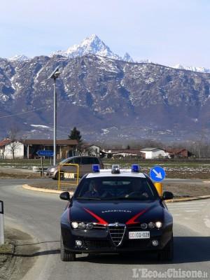 Controlli dei carabinieri negli istituti scolastici del saluzzese