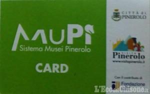 Pinerolo: si presenta la Card che dà accesso ai musei