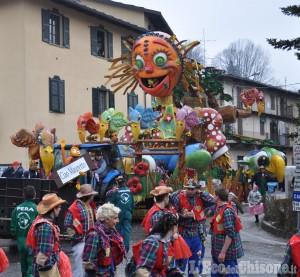 Bibiana: domani il carnevale per i bambini