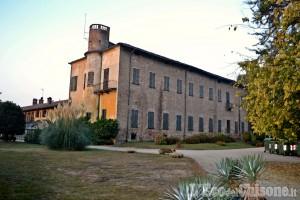 """Il Castello di Nichelino e la sua storia su """"L'EM"""" di dicembre"""