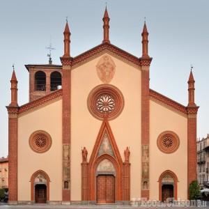 Diocesi di Pinerolo: sospesi i catechismi in presenza, dopo la chiusura delle scuole