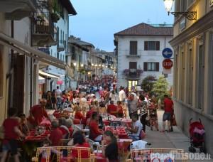 Cavour instancabile: da domani festa per S. Lorenzo e il 7 fuochi