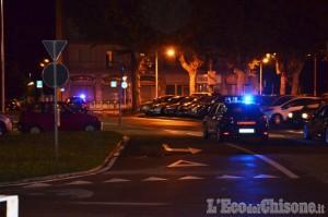 Controlli straordinari dei carabinieri durante gli eventi dell'agosto saluzzese