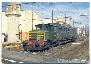 È un Pinerolo-Torino-Chivasso il treno peggiore del Piemonte