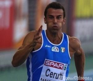 Cerutti semifinalista nei 60 metri ai Mondiali indoor in Polonia