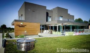 Orbassano: il ristorante Casa Format si aggiudica la nuova stella verde Michelin