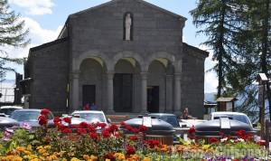 Sestriere: sabato 13 ottobre si festeggia Sant'Edoardo con il vescovo di Pinerolo