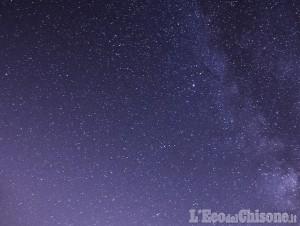 """Perosa: serata """"On the road"""" su """"50 anni di astronomia nello spazio"""""""