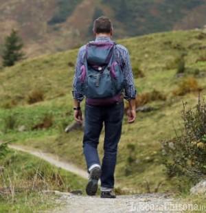 Coazze: camminata letteraria
