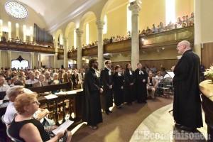 Sinodo valdese: oggi al via i lavori e serata pubblica sui 500 anni della Riforma
