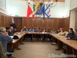 Villar Perosa: bagarre sulla ciclabile in Consiglio comunale, attesa per l'incontro con il comitato