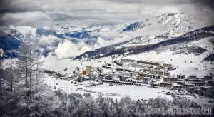 Situazione manto nevoso in montagna al 15/02/2017