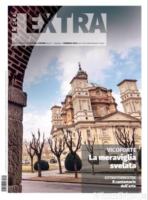 Mercoledì 5 febbraio, in edicola con L'Eco, il primo EXTRA per i nostri lettori