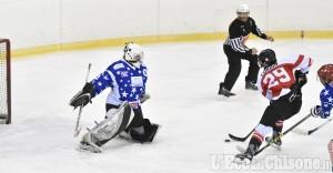Hockey ghiaccio, Valpeagle non gioca a Varese fino al 28. Sporting riceve Torino