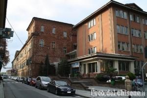 Coronavirus - Covid 19: l'ospedale di Saluzzo aumenta i letti di Terapia intensiva