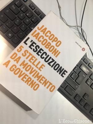 A Pralibro il giornalista Jacopo Iacoboni