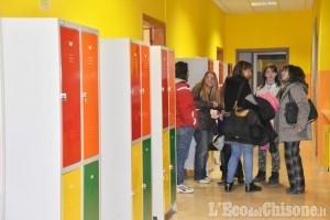 Scuola media di Cumiana non adeguata alle normative antisismiche: gli alunni verranno trasferiti