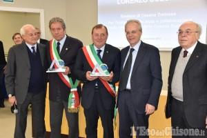 Cesana-Sestriere: tanti riconoscimenti dall'Automobile Club Torino