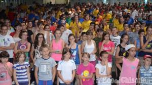 Centinaia di giovanissimi al Festival dei ragazzi