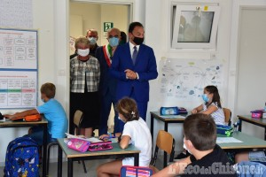 Cirio: «La Regione conferma regole Covid/scuola»
