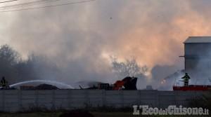 Incendio Frossasco: il vescovo di Pinerolo esprime vicinanza e lancia un appello ecologista