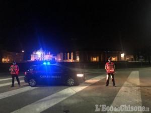 Picchiato e rapinato vicino alla Palazzina di Stupinigi, cinque gli arrestati