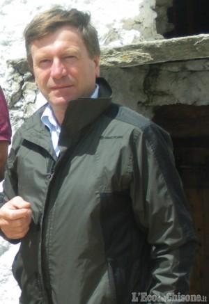 Presidente parco Alpi Cozie: «Sono stato frainteso sul contenimento lupi»»