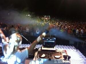 A Envie tappa del Contest dei giovani DJ