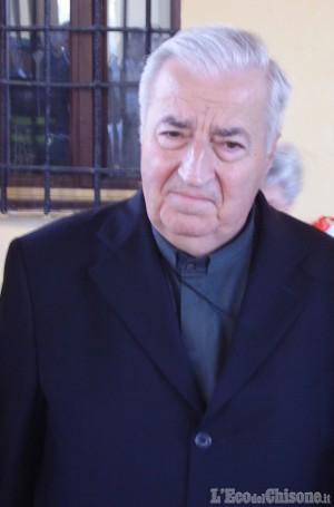 Castagnole: si è spento don Angelo Sapei