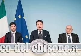 """Coronavirus Covid-19: tutta Italia è """"zona protetta"""""""