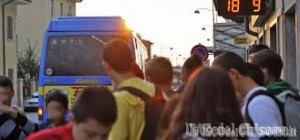 Trasporti scuola: 36 linee autobus potenziate per Pinerolo, ecco quali: