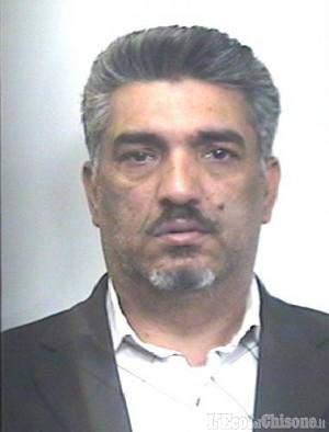 Rivalta: finto sceicco arrestato per truffa e rapina