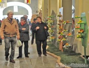 Cavour: Tuttomele programma di venerdì 12