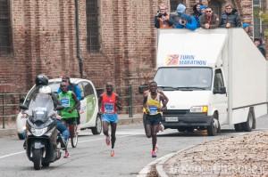 Turin Marathon, bis del keniano Terer e grande giornata per Ivana Iozzia