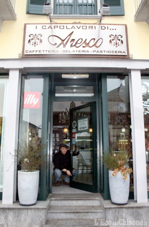 None: ladri nella notte al bar-pasticceria di piazza Vigo