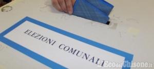 Elezioni comunali: l'11 giugno si vota ad Angrogna, Bagnolo, Barge, Fenestrelle, Trana, Rivalta e Valgioie