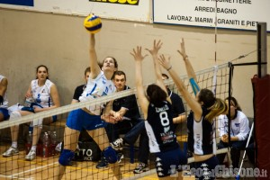 Volley B1 donne, pinerolesi a Casale. A Baldissero c'è il motocross