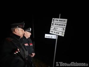 Pinasca: omicidio al Crò, è caccia all'uomo in fuga nei boschi
