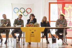 """""""Fenestrelle 2015"""": presentati i XX Giochi mini olimpici di valle"""