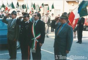 Buriasco, deceduto l'ex sindaco Freiria